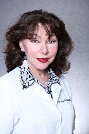 Meet the Doctors of Dental Medicine Providers Dr Inna Shturman DDS