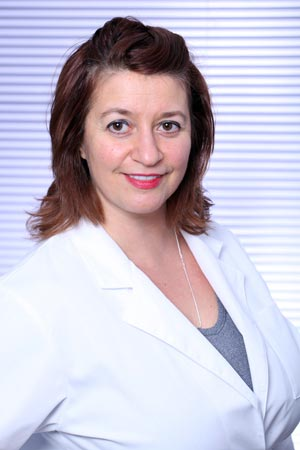Meet the Doctors of Dental Medicine Providers Dr Olga Beckinger DDS